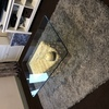 Glass Mactan Stone Coffee Table£100
