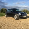 Mini cooper black 1.6   6 gearbox