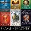 Game of thrones audio books