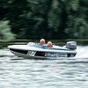 Phantom 16, 85hp Yamaha, Speedboat.