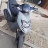 Piaggio Typhoon 125cc Moped