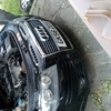 Audi a3 automatic breaking