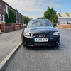Audi a3 sportback 170bhp dsg  sline