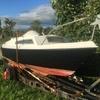 Fishing boat car van bike swap