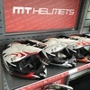MT MX 2 youth helmets
