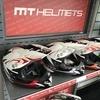 MT MX 2 youth helmets