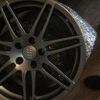 Alloys Audi sline