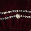 lovely bracelet and watch set