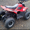 Orion 110 cc quad