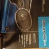 Brand new sub zero 6x9 car speakers