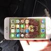 I phone 6 16gb rose gold