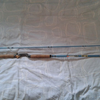 Abu vintage fishing rod