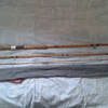 Edgar sealey vintage fishing rod