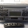 Ford ka cd radio system