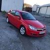 Vauxhall astra 1.6 sxi. Not vxr
