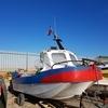 Wilson flyer boat