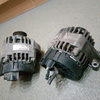 2xFiatPuntoGrande2006 startermotors