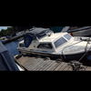 Norman conquest river cruiser 22ft