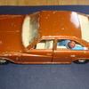 vintage kojak car