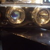 BMW E36 Headlights