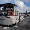 50ft. Yacht. Motor cruiser. Boat
