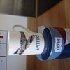 spitfire -mug in colltable tin, new