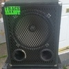 TRACE ELLIOT 1X15 BASS CABINET