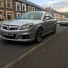 Vauxhall vectra vxr 2.8i v6 24v