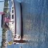 Jaguar 25 sailing yacht
