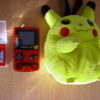 Nintendo Gameboy Color Pokemon