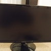 samsung 24 hmdi monitor + speakers