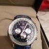Krug Baueman Diamond edition watch