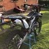 Kxf450 2008