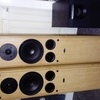 Yamaha sub woofer and speakers