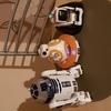 3 x robots