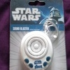 Star Wars Sound Effect keyring