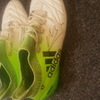 Signed Ryan shawcross boots