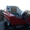 Miroplus v16 with trailer and 4hp