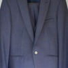 Mens Ventuno 21 3 piece suit