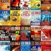 Lee Childs Jack Reacher Complete