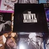 the vinyl collection    8 x lps