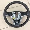 Mokka x steering wheel