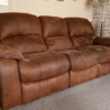 X2 sofas 3 seater and 2 seater