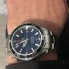 2009 omega seamaster planet ocean