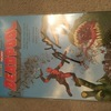 Deadpool signed annual stan lee