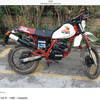 Honda xl 125 r 1986 parts avilable