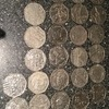 Random 50p coins to swap
