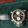 Graham chronofighter watch diamond