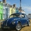 Classic beetle alloys