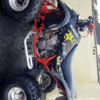 Ltz 400 road legal quad
